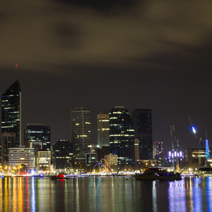 CITY OF PERTH SWITCH OFF FOR NATURE