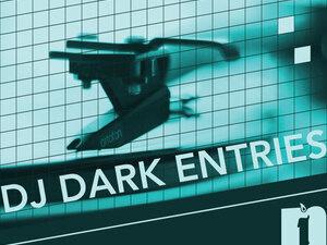 DJ Dark Entries