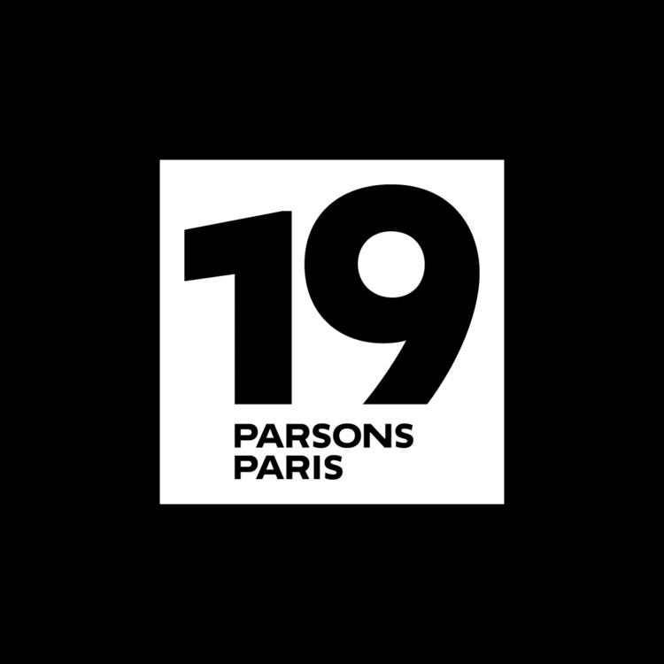 Parsons Paris 2019 Fashion Show