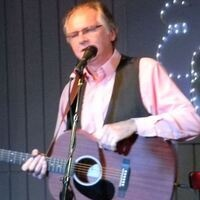 Perry Hall Folk Music Night, featuring Michael Warner