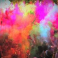 Do Better. Be Better. 5K Color Fun Run
