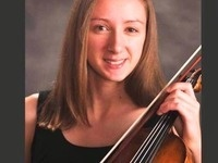 Eastman Performing Arts Medicine: Stephanie Bonk, violin