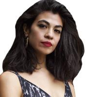 A Conversation with Ingrid Rojas Contreras