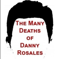 Panel Discussion -- The Many Deaths of Danny Rosales