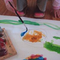 Art for Education Fundraiser