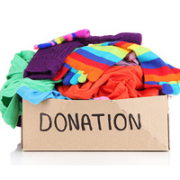 Charity Drive - New England Center and Home for Veterans