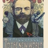 wcfsymphony concert: To the New World