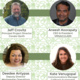 Sustainability in Industry: Panel and Networking Event
