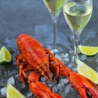 Annual Seafood Buffet & Auction