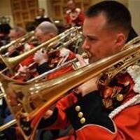 """The President's Own"" United States Marine Band presents ""Song and Dance"""