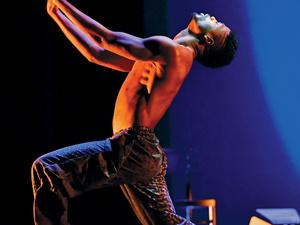 Dance Concert | Victory