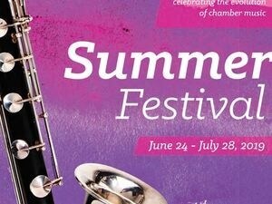 Chamber Music Northwest Summer Festival