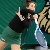 Women's Tennis vs Dayton
