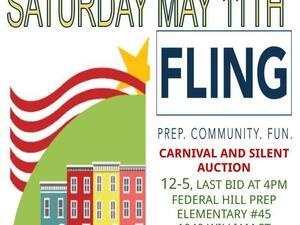 Federal Hill Prep's Spring Fling