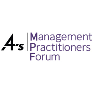 4A's Management Practitioners Forum