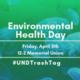 Environmental Health Day