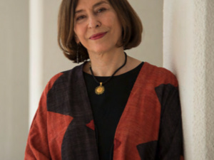 Reading & Discussion with Azar Nafisi
