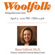 Woolfolk Distinguished Lecture Series