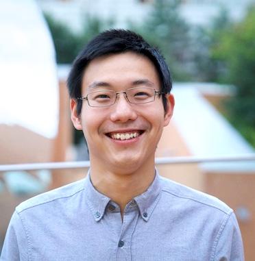 Seminar @ Cornell Tech: Jiajun Wu