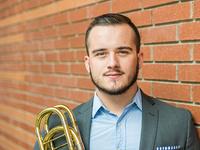 Clayton Heath, trombone - Faculty Recital