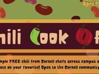 15th annual WSH Chili Cookoff