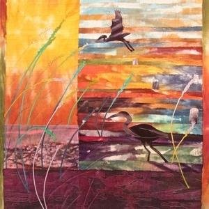 Estelle Porter: Quiltworks
