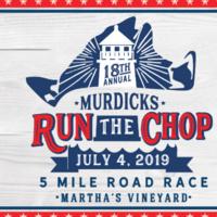Murdick's Run the Chop Challenge