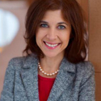 Christine Katziff '86, Chief Audit Executive at Bank of America