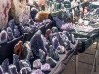 Joshua Tree Gem, Mineral & Craft Show