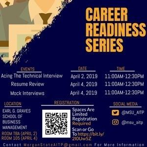 Career Readiness Series