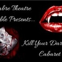 Kill Your Darlings Cabaret
