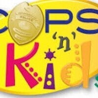 Celebrate Reading with Cops-N-Kids! (Cancelled)