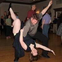 Spring Swing Dance