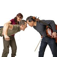 Ying Quartet/Push Physical Theatre