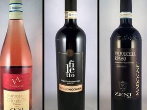 VSOP Wine Tasting