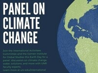 Panel on Climate Change