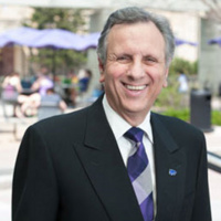 All-Campus Retirement Reception for Dr. Pat Bosco