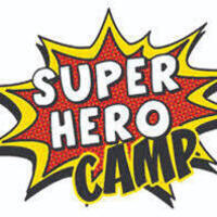 Super Hero Summer Camp