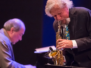 Oberlin Jazz Faculty in Concert
