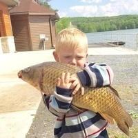 Kid's Catfish Fishing Derby