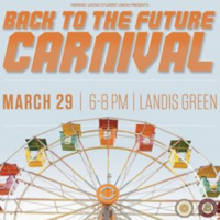 HLSU Back to the Future Carnival