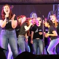 A Cappella Showcase: CRITICS' CHOICE