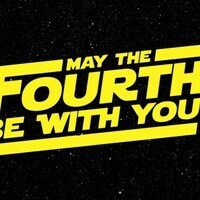May the Fourth Be with You - Sissonville Branch Library