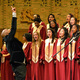 Voices of Imani Gospel Choir