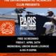 Paris to Pittsburgh Documentary Screening