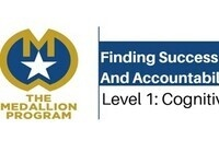 *CANCELLED-Medallion Workshop: Finding Success Through Delegation and Accountability