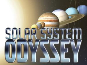 Solar System Odyssey Daytime Planetarium Show