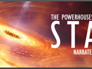Stars: The Powerhouses of the Universe Daytime Planetarium Show