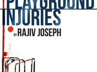 The Carriage House Players Present Gruesome Playground Injuries