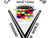 Cadillac Club of Long Island Car Show